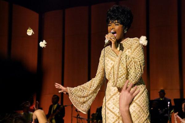 Phim về 'nữ hoàng nhạc soul' Aretha Franklin tung trailer đầy cảm xúc