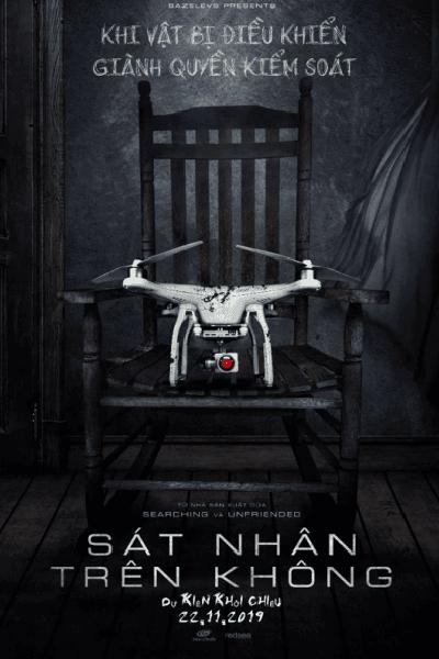 Sát Nhân Trên Không – Khi kẻ giết người là thiết bị không ngờ tới