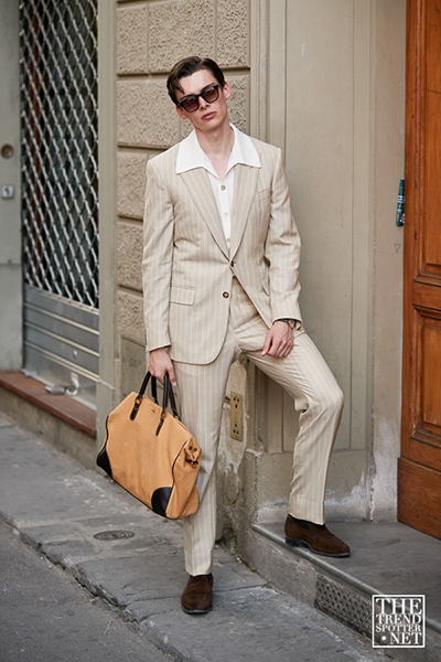Bí quyết mặc trang phục đẳng cấp như CEO