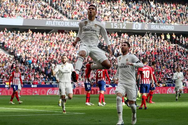 Lượt đi vòng 1/8 Champions League: Thử thách cực đại