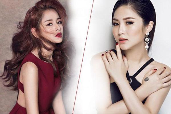 Scandal Hương Tràm - Chi Pu được đưa vào ca khúc Hóng hớt showbiz