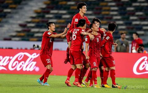 ĐTVN sẽ gặp chướng ngại vật nào trên hành trình vào … chung kết Asian Cup 2019?