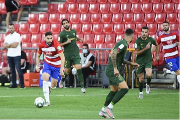 La Liga lùi lịch thi đấu trận khai mạc mùa giải mớii