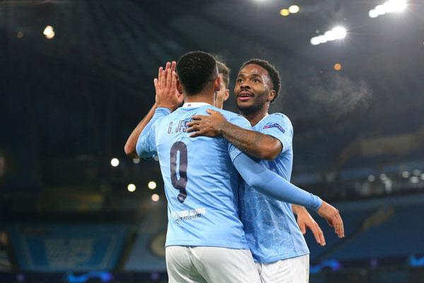 Trước lượt 4 Champions League: Vé sớm chờ người Anh