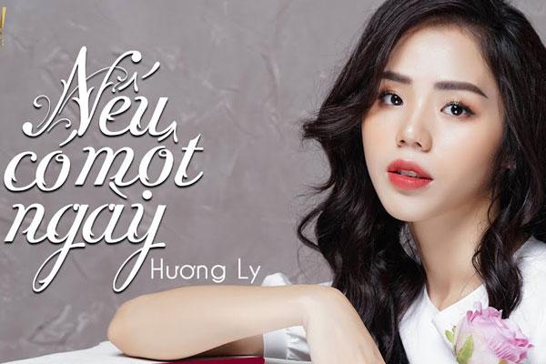 Nếu có một ngày - Hương Ly (Tone nam)