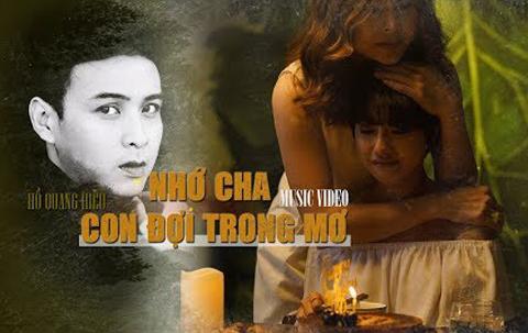 Hồ Quang Hiếu tung MV về cha đầy xúc động nhân mùa báo hiếu