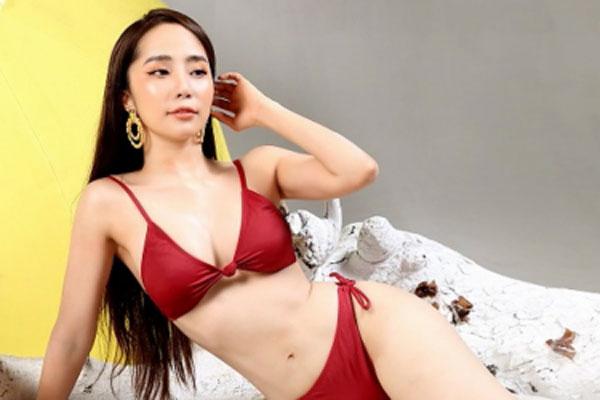 Quỳnh Nga lần đầu thừa nhận nâng ngực
