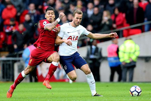 Vòng 20 Ngoại hạng Anh 2020/2021: Đại chiến Tottenham - Liverpool