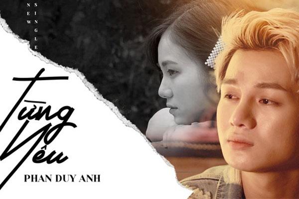 Từng Yêu - Phan Duy Anh