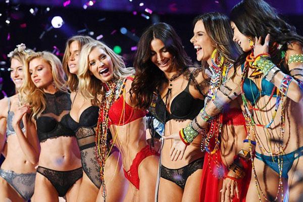 Doanh thu giảm 'không phanh', Victoria's Secret ngừng sản xuất show