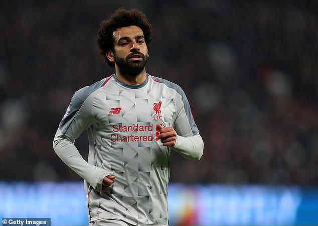 Trước vòng 26 Premier League: Liverpool run rẩy