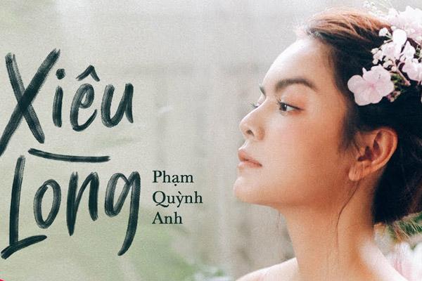 Xiêu Lòng - Phạm Quỳnh Anh
