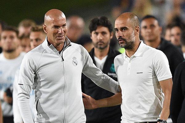 Dự đoán lượt đi vòng 1/8 Champions League: Barca, Juventus thắng dễ, Bayern, Man City toát mồ hôi