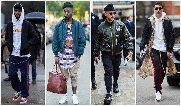 10 chiếc áo khoác cánh đàn ông nên đầu tư