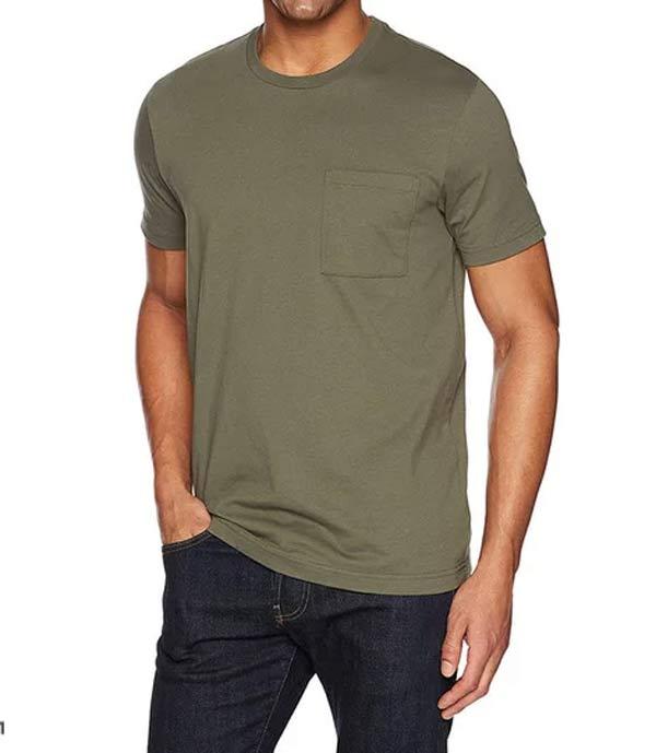 5 chiếc áo phông mọi người đàn ông đều cần có