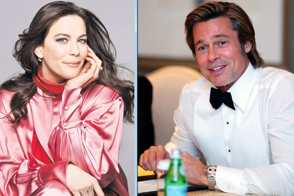Brad Pitt kết đôi với mỹ nhân kém 14 tuổi trong phim mới