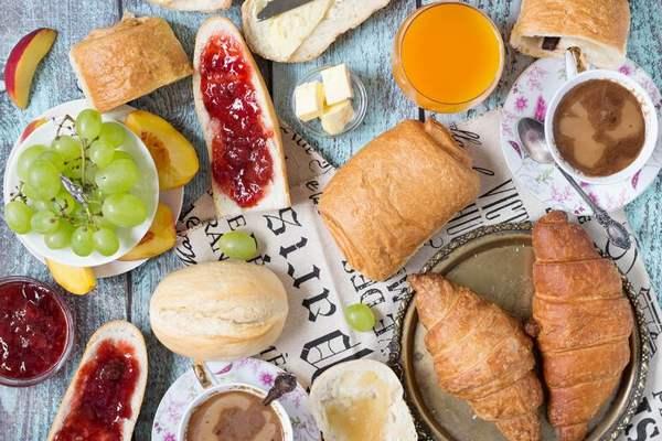 Buổi sáng bạn nên ăn gì để đảm bảo sức khỏe?