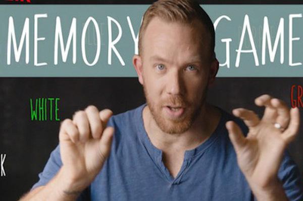 Cách cải thiện trí nhớ hiệu quả nhất từ nhà vô địch trí nhớ Mỹ