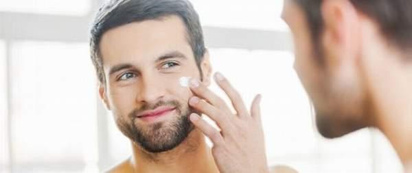 3 chuỗi chăm sóc dành cho quý ông để sở hữu làn da hoàn hảo