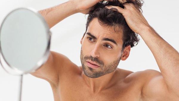 5 sai lầm chăm sóc cơ thể khiến nam giới nhanh lão hóa