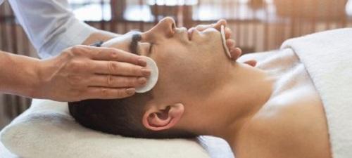 6 lý do nam giới nên chăm sóc da tại spa định kỳ