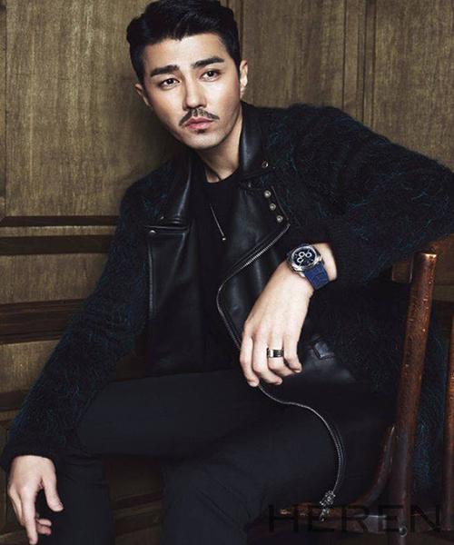 Cha Seung-won - Biểu tượng lịch lãm tuổi 50
