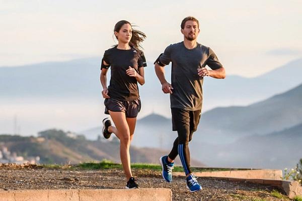 Sáu lợi ích đến từ chạy bộ