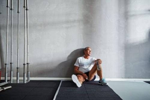 4 dấu hiệu cho thấy bạn đang mất dần cơ bắp thay vì lượng mỡ trong cơ thể