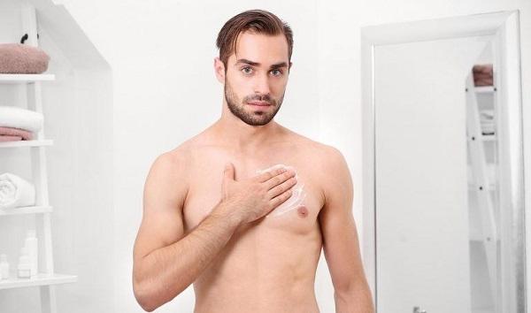 Phụ nữ có thật sự thích một cơ thể đàn ông quá 'rậm rạp'?