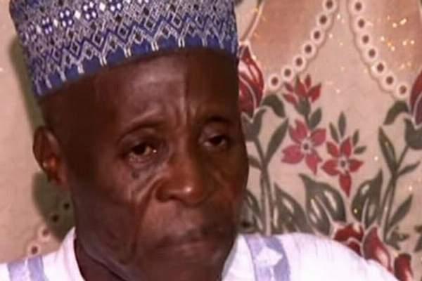 Cụ ông 92 tuổi có 97 vợ vẫn muốn kết hôn