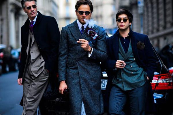 Đàn ông hãy sống phóng khoáng để giàu có