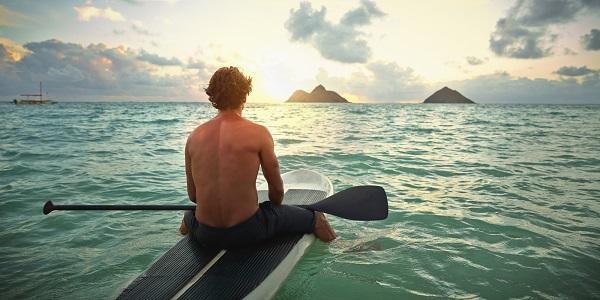 9 lý do khiến đàn ông chúng ta thích đi du lịch một mình