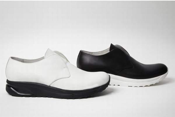 Gợi ý 4 kiểu giày nam cực đẹp và hợp xu hướng cho mùa hè 2018