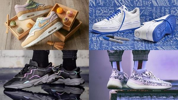 7 xu hướng giày nam của mùa Thu-Đông 2019