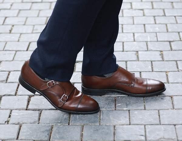 Sự thật về giày tăng chiều cao nam giá rẻ