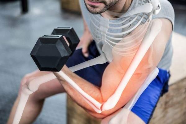 Phương pháp giúp xương chắc khỏe mãi với thời gian dân tập gym phải nhớ