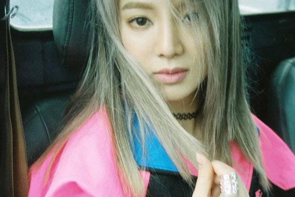 Sober - Hyoyeon, DJ HYO
