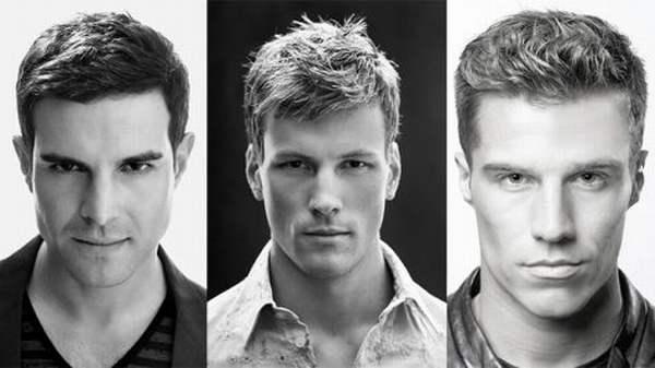 Quý ông có mái tóc dày nên để 'kiểu tóc nam' nào phù hợp?