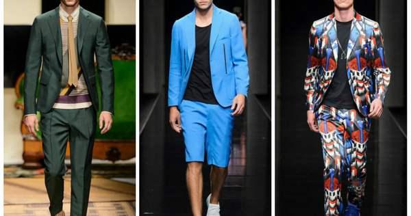 3 quy tắc chung khi lựa chọn trang phục nam cho mọi dáng người