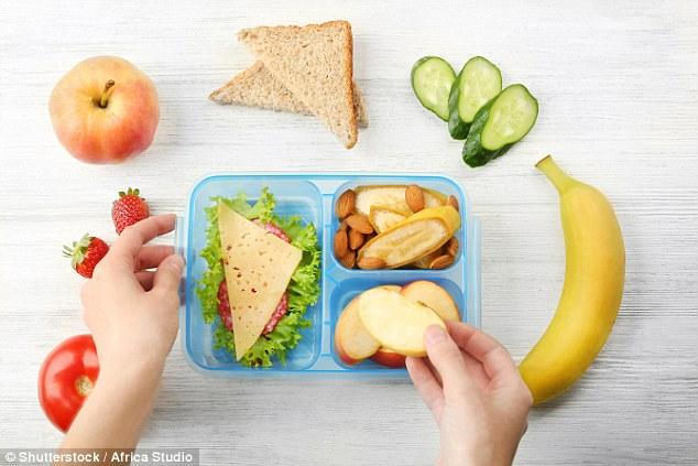 Ngưng dùng hộp nhựa đựng thực phẩm để trẻ luôn khỏe mạnh