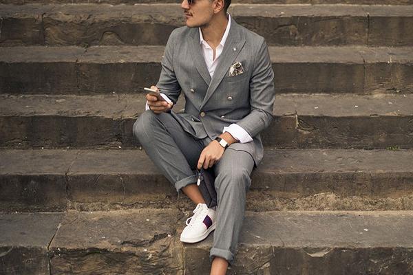 Nếu các quý ông muốn mặc đẹp như bản năng, hãy biết những điều này