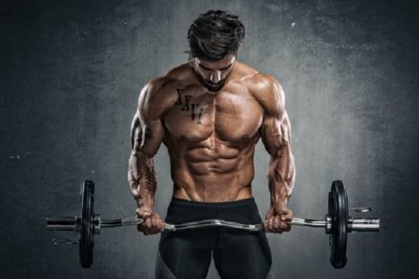 Người có cơ bắp khỏe mạnh thường sống lâu?