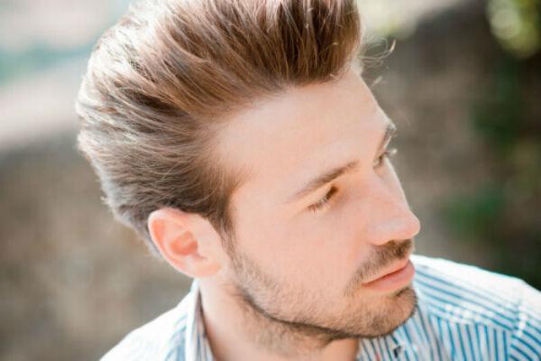 Nhuộm tóc tại nhà và 4 điều cần lưu ý cho nam giới