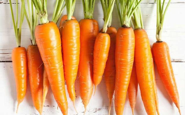 Cà rốt rất tốt nhưng nếu ăn theo cách này sẽ cực kỳ nguy hiểm cho sức khỏe