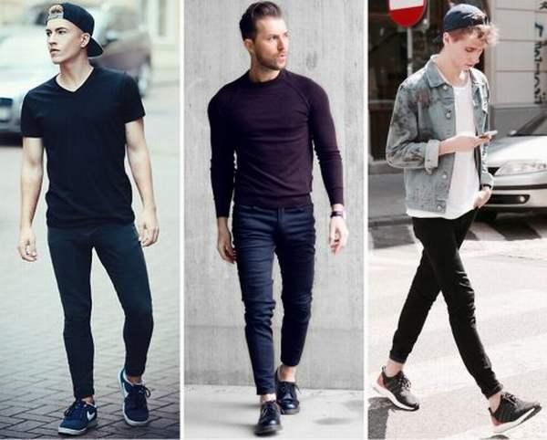 Mẹo vặt giúp đánh giá chất lượng quần skinny jeans mà không cần mặc thử