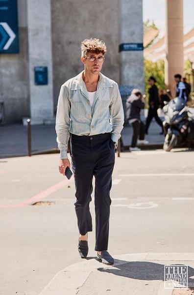 5 phong cách sơ mi Flannel nam cá tính