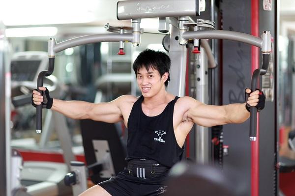 Tập Gym tăng cân bạn đã thử chưa?