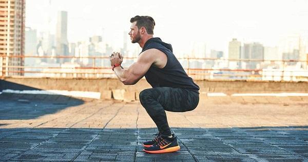 Tập thể dục đúng cách khi bị bệnh để phục hồi hiệu quả