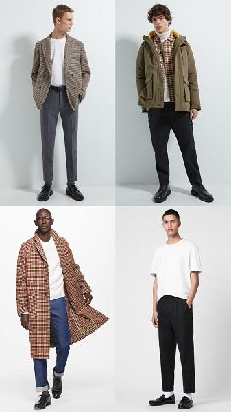 5 xu hướng thời trang nam vẫn thăng hoa trong 2020
