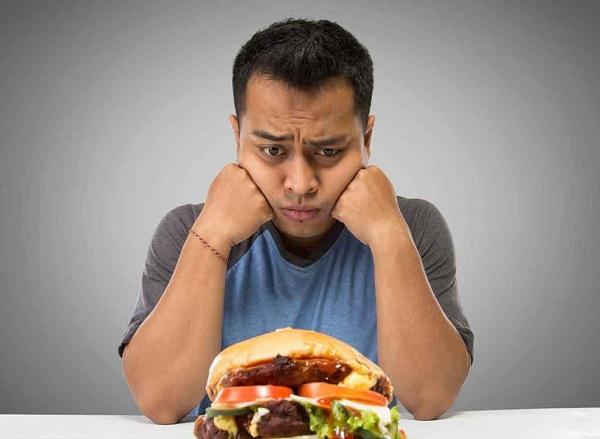 Giữ eo cùng 8 loại thức ăn nhanh chứa ít carb đến bất ngờ